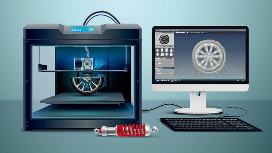 3D CADイメージ