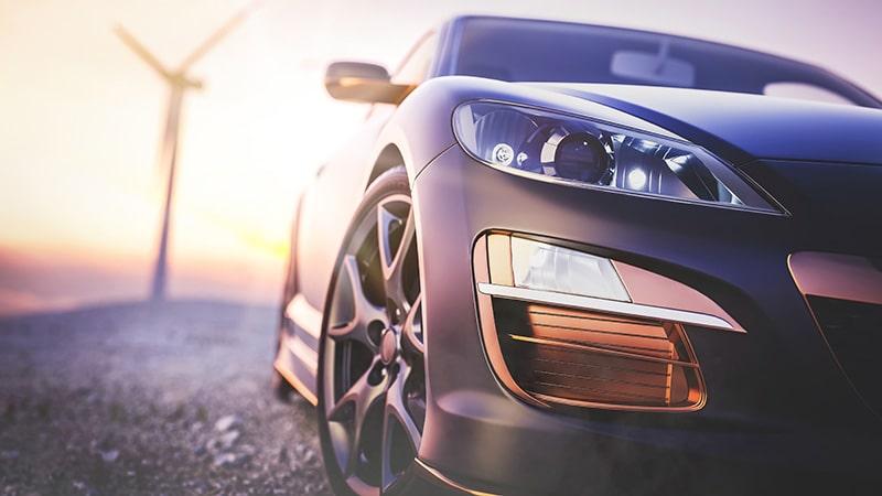 自動車イメージ