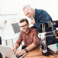 3Dプリンティング技術の基本とその可能性について学ぶ