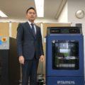 最終製品にも使える!廉価帯工業グレードの3Dプリンターを販売―フュージョンテクノロジー