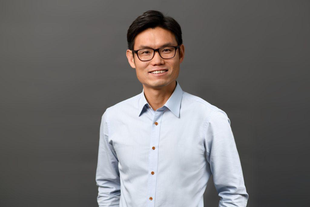 Lee, Simon (Sangmin), AM Venturesアジア地域局長