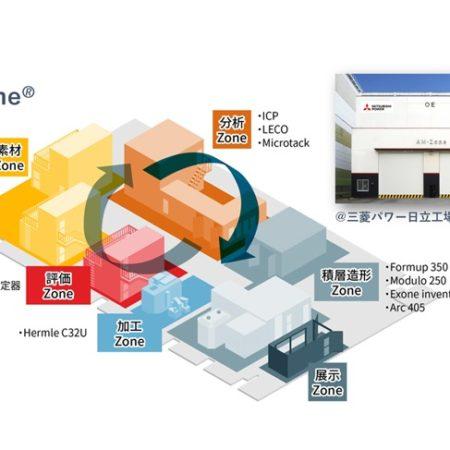 三菱パワー AM-Zone