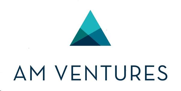 AM Venturesロゴマーク