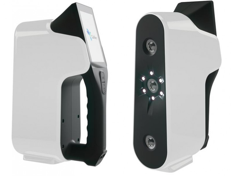 Thor3D社製の3Dスキャナー「Calibry」